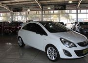 2014 Opel Corsa 1.4 Sport 3Dr For Sale In Joburg East