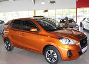 2019 Datsun Go 1.2 Lux For Sale In Joburg East