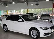 2017 BMW 320d Auto (F35) For Sale In Joburg East
