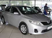 2013 Toyota Corolla 1.3 Professional For Sale In Joburg East