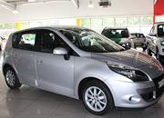 2012 Renault Scenic III 1.6 Expression For Sale In Joburg East