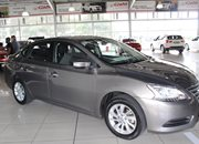 2014 Nissan Sentra 1.6 Acenta CVT For Sale In Joburg East