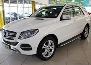 2016 Mercedes-Benz GLE350d For Sale In Joburg East