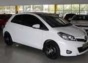 2014 Toyota Yaris 1.3 Xi 3dr For Sale In Joburg East
