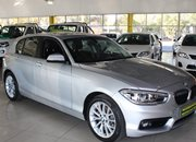 2017 BMW 120i 5-door For Sale In Joburg East