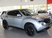 2013 Nissan Juke1.6 DIG-T Tekna AWD CVT For Sale In Joburg East