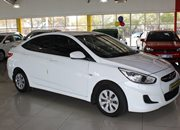2015 Hyundai Accent 1.6 GL For Sale In Joburg East