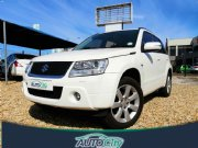 2009 Suzuki Grand Vitara 3.2 V6 Auto For Sale In Cape Town
