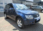 2012 Suzuki Grand Vitara 2.4 For Sale In Centurion