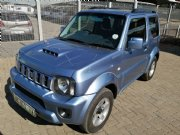2013 Suzuki Jimny 1.3 For Sale In Pretoria