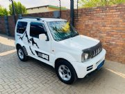 2010 Suzuki Jimny 1.3 For Sale In Pretoria