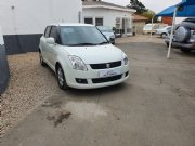 Used Suzuki Swift 1.4 GLS Gauteng