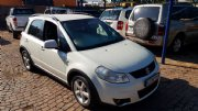 2009 Suzuki SX4 2.0 For Sale In Pretoria North