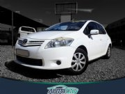 2011 Toyota Auris 1.3 X For Sale In Cape Town