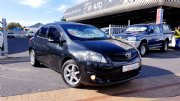 2011 Toyota Auris 160 RS For Sale In Cape Town