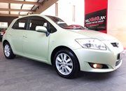 2008 Toyota Auris 180 RS For Sale In Klerksdorp