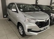 2021 Toyota Avanza 1.5 SX Auto For Sale In Pietermaritzburg