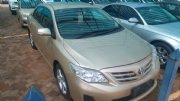2011 Toyota Corolla 1.6 Advanced For Sale In Pretoria North