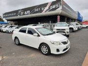 2010 Toyota Corolla 1.3 Professional For Sale In Cape Town