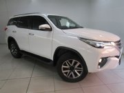 Used Toyota Fortuner 2.8GD-6 4x4 Auto Gauteng