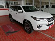 Used Toyota Fortuner 2.8 GD-6 4x4 Auto Gauteng