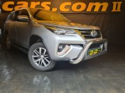 2018 Toyota Fortuner 2.8GD-6 4x4 Auto For Sale In Gezina