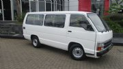 2007 Toyota HiAce Siyaya For Sale In Joburg South