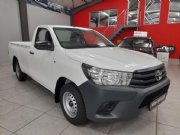 2021 Toyota Hilux 2.4GD S For Sale In Pietermaritzburg