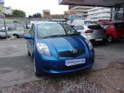 2007 Toyota Yaris T3 5Dr For Sale In Johannesburg CBD