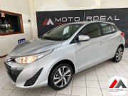 2018 Toyota Yaris 1.5 Xs For Sale In Vanderbijlpark