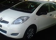 2010 Toyota Yaris Zen3 ACS 5Dr For Sale In Johannesburg
