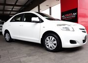 2008 Toyota Yaris T3 5Dr For Sale In Klerksdorp