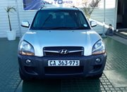 2010 Hyundai Tucson 2.0 GLS For Sale In Cape Town