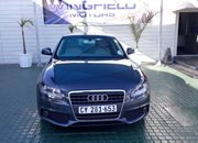 2008 Audi A4 1.8T FSi Multitronic Ambition For Sale In Cape Town