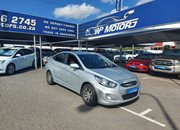 2015 Hyundai Accent 1.6 GLS For Sale In Cape Town