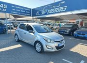 2013 Hyundai i20 1.2 Motion For Sale In Cape Town
