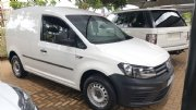 Used Volkswagen Caddy 1.6 Panel Van Gauteng