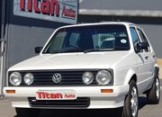 2007 Volkswagen Golf Chico 1.4 For Sale In Kuilsriver
