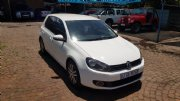 2011 Volkswagen Golf VI 1.4 TSi Comfortline For Sale In Pretoria North