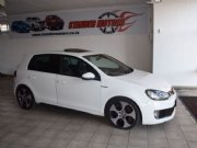 2012 Volkswagen Golf VI GTi 2.0 TSi DSG For Sale In Johannesburg