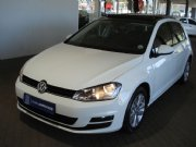 2014 Volkswagen Golf VII 1.4 TSi Comfortline For Sale In Annlin
