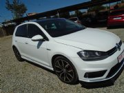 2016 Volkswagen Golf VII 1.4TSI Comfortline R-Line For Sale In Joburg East