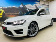 2017 Volkswagen Golf VII R Auto For Sale In Benoni