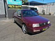 1995 Volkswagen Jetta 3 CLX A-C For Sale In Cape Town