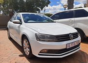 2015 Volkswagen Jetta VI 1.6TSi Bluemotion Comfortline DSG For Sale In Johannesburg