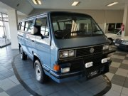 Used Volkswagen Caravelle Syncro A-C Western Cape