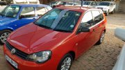 2014 Volkswagen Polo Vivo 1.4 Trendline 5Dr  For Sale In Pretoria North