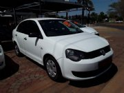 2011 Volkswagen Polo Vivo Sedan 1.6 For Sale In Pretoria