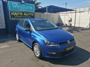 2020 Volkswagen Polo Vivo 1.4 Trendline 5Dr For Sale In Cape Town