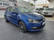 2020 Volkswagen Polo Vivo 1.4 Comfortline For Sale In Gezina